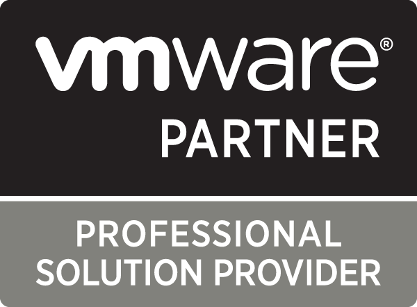 Logo VMware Professional Solution Provider Partner - Partnerschaften - LM2 Consulting GmbH