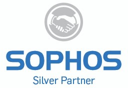 Logo SOPHOS Silver Partner - Partnerschaften - LM2 Consulting GmbH
