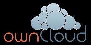 Logo Own Cloud - Technologieanbieter und Hersteller LM2 Consulting GmbH