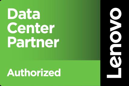 Logo Lenovo DataCenter Authorized Partner - Partnerschaften - LM2 Consulting GmbH
