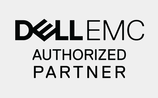 Logo Dell EMC Authorized Partner - Partnerschaften - LM2 Consulting GmbH