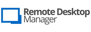 Logo Devolutions Remote Desktop Manager - Technologieanbieter und Hersteller LM2 Consulting GmbH